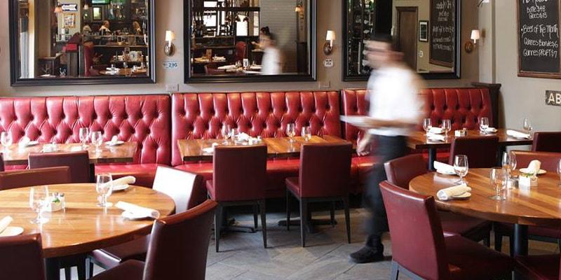 Novecento Restaurant