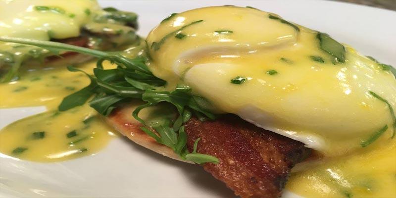 Green Eggs Café