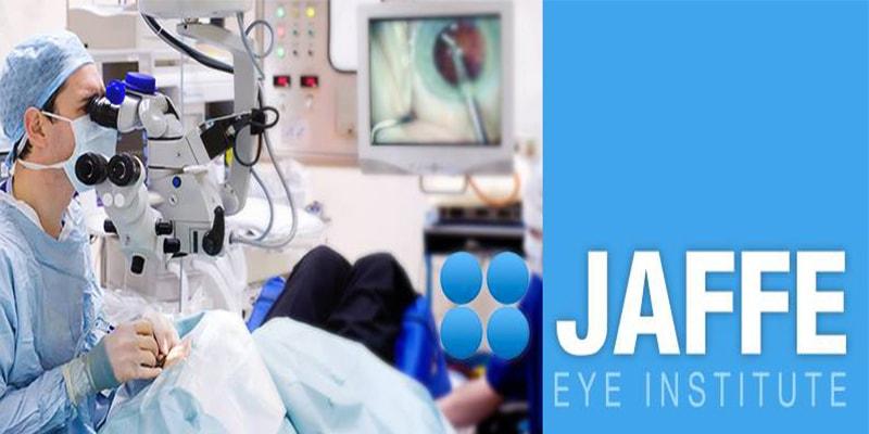Jaffe Eye Institute in Aventura