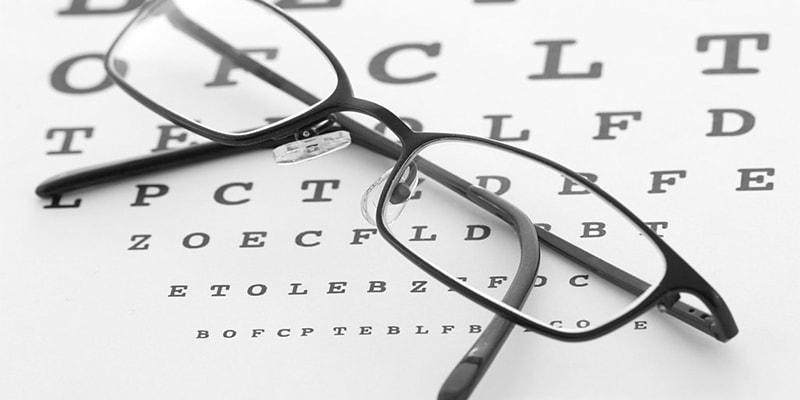 Eyecare & Eyewear