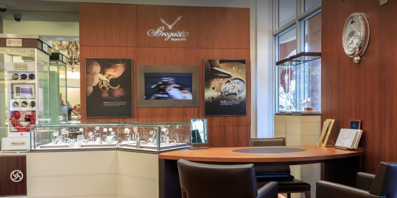 The Best Jewelry Stores in Aventura Florida